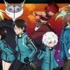 ワールドトリガーアニメオリジナル【逃亡者編】【49話】異世界からの侵略者