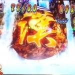 激熱中段チェリー稼働 第3章【青二才最強の中段チェリー編】押忍サラリーマン番長最強チェリー炸裂!上乗せからメシマズか?