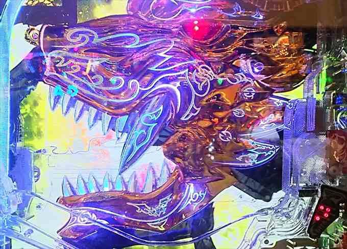 アナザー牙狼~炎の刻印~ハウリングオブ牙狼