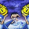 【押忍!番長3】超番長ボーナス出現率や恩恵を解説!天国モードループはアツい!【7/7追記】