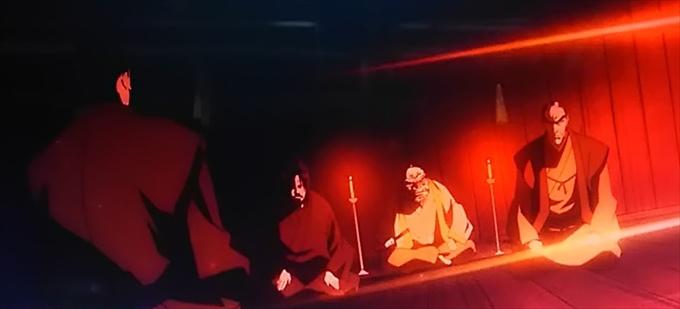 バジリスク3駿府城ミッション