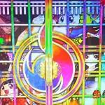 甘デジ地獄少女 弐【きくりの地獄祭り】朝一ランプ潜伏確変稼働実践!
