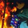 凱旋リプレイ4連からG-STOP発動せず!すなわち激熱である!杏子のオシャレ袋の中身は一体?