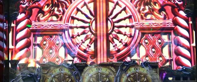 通常時の冥界の扉