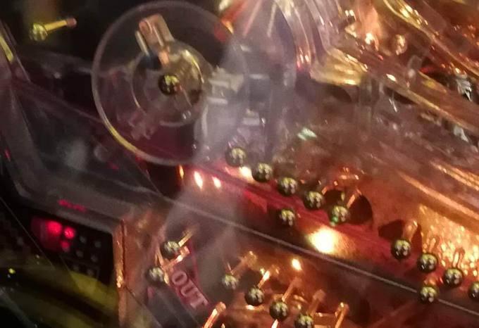AKB48-3【誇りの丘】右打ちランプ