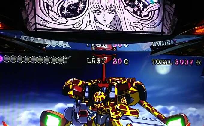 キリン柄コードギアスR2