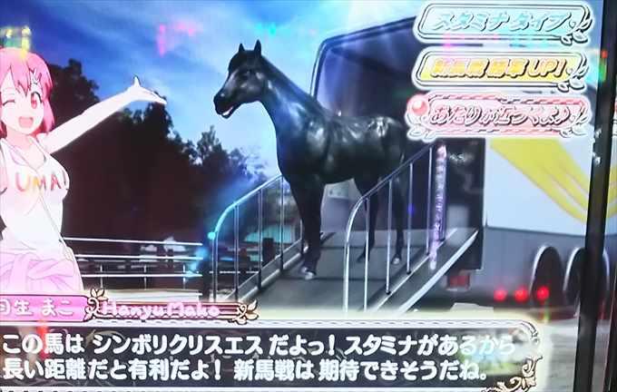 G1優駿倶楽部シンボリクリスエス