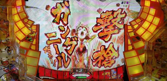 戦姫絶唱シンフォギア疑似連3