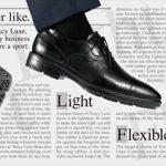 足を使うサラリーマンスロッターにオススメ!走れるビジネスシューズtexcy luxe【テクシーリュクス】紹介!